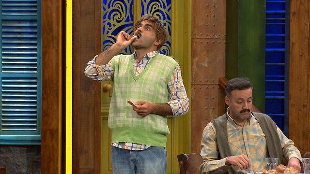 Güldür Güldür Show 265. Bölüm Fragmanı