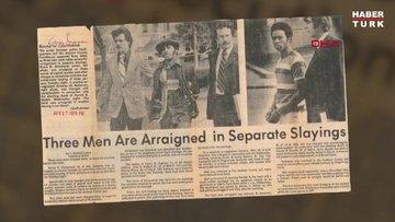 ABD'nin Kansas şehrinde üç cinayetten yanlış bir mahkumiyet kararı nedeniyle 43 yıl suçsuz yere hapis yatan Kevin Strickland özgürlüğüne kavuştu