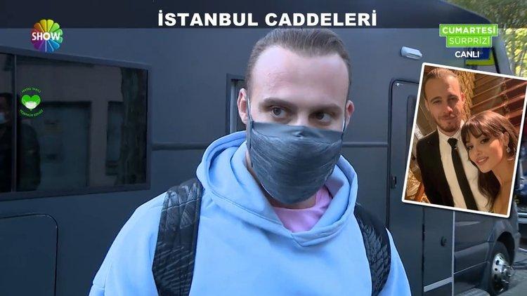 Kerem Bürsin ve Hande Erçel aşkı!