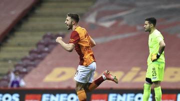 Galatasaray şampiyonluğu averajla kaybetti