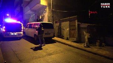 Askerden döndü, sokakta pompalı tüfekle öldürüldü