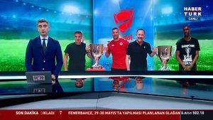 Spor Bülteni - 18 Mayıs 2021 (Beşiktaş çifte kupa için sahada)