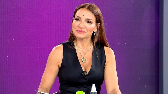 Ebru Akel'le Kadın İsterse 64. Bölüm