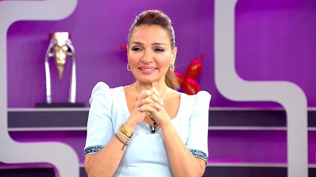 Ebru Akel'le Kadın İsterse 65. Bölüm