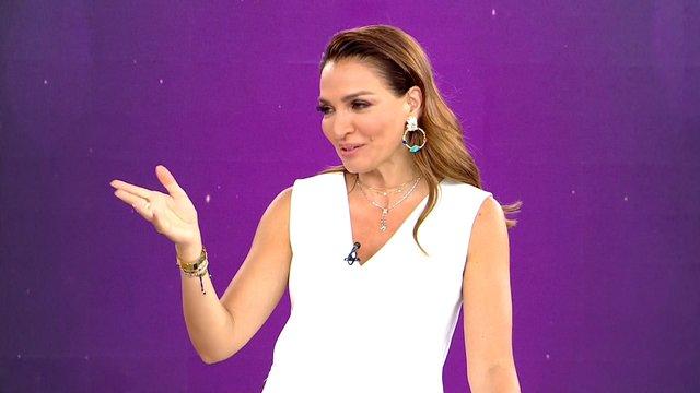 Ebru Akel'le Kadın İsterse 66. Bölüm