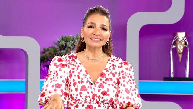 Ebru Akel'le Kadın İsterse 67. Bölüm