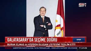Spor Bülteni - 28 Mayıs 2021 (Galatasaray'da seçime doğru)