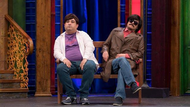 Güldür Güldür Show 269. Bölüm Fragmanı