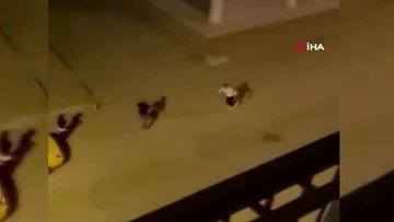 Antalya'da dehşet...Ticari taksi içinde kadınla tartışıp, taksi şoförüne kurşun yağdırdı