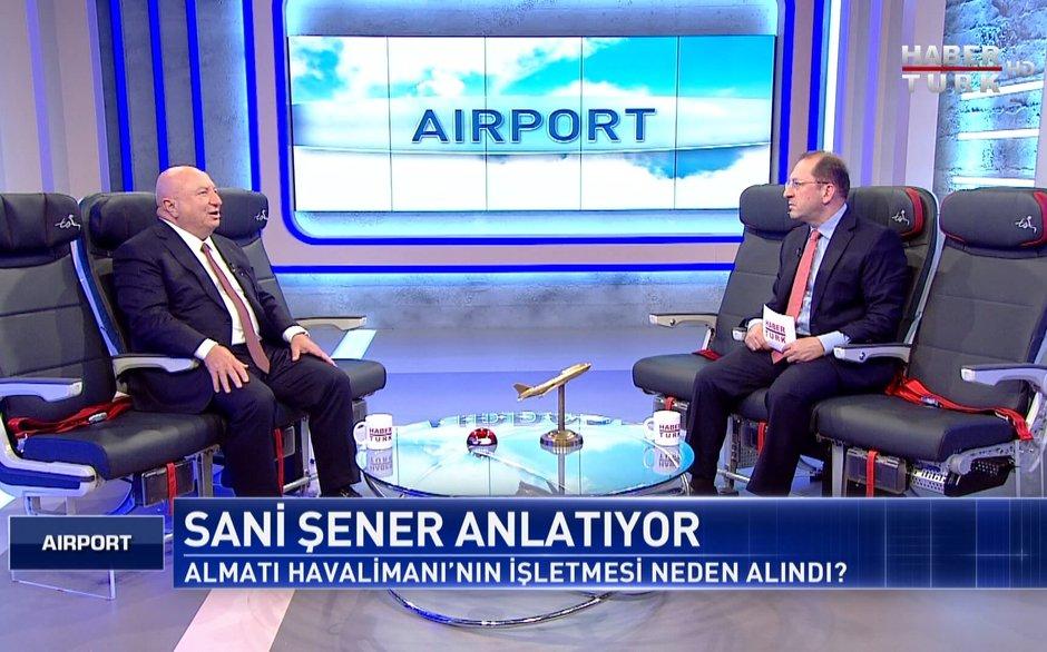 Airport - 30 Mayıs 2021 (Uçakla seyahatte en çok hangi kurallara uyulmuyor?)