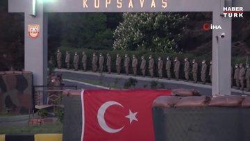 NATO, Türk askerlerine hayran kaldı