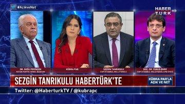 Ahmet Davutoğlu ne mesaj verdi? | Açık ve Net - 31 Mayıs 2021