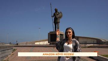 Amazon Köyü Müzesi