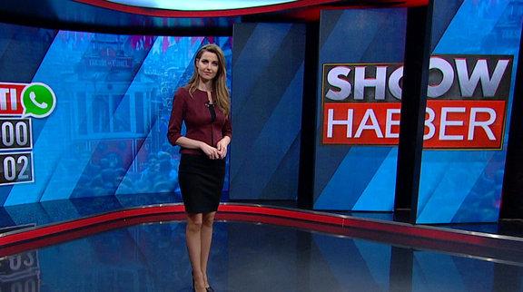 Show Ana Haber - 06.06.2021