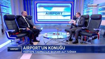 Sesten hızlı uçak projelerinde son durum nedir?   Airport - 6 Haziran 2021
