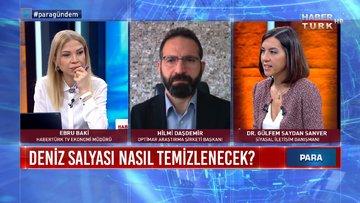 HDP kapatılırsa başka bir isimle parti kurulur mu? | Para Gündem - 8 Haziran 2021