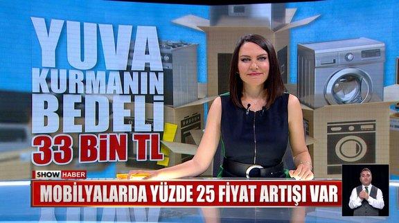 Show Ana Haber - 08.06.2021