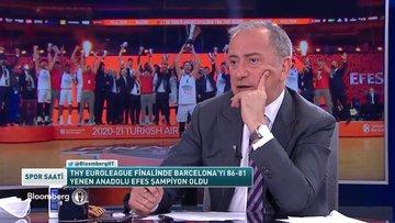 Spor Saati - 31.05.2021
