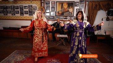 Safranbolu'nun geleneksel dansları