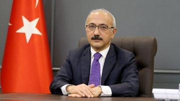 Bakan Elvan'dan 'salgın desteği' açıklaması