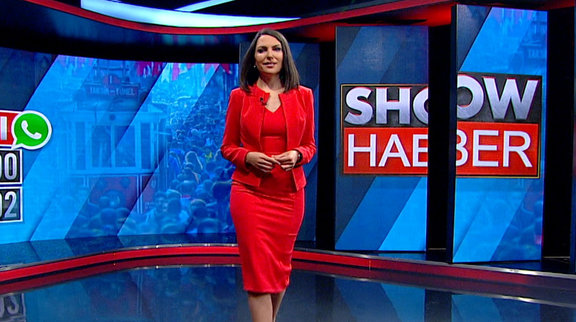 Show Ana Haber - 11.06.2021
