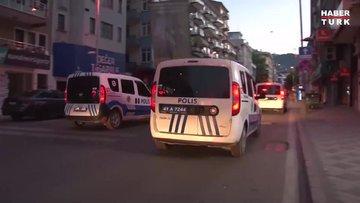 Türkiye genelinde eş zamanlı Aranan Şahıslar ve Göçmen Kaçakçılığı Uygulaması yapıldı