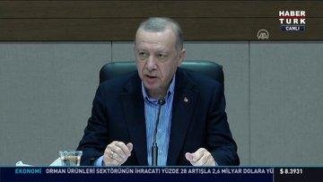 Cumhurbaşkanı Erdoğan'dan NATO Zirvesi öncesi açıklamalar!