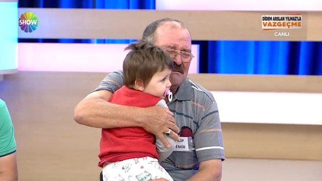DNA testi sonucu açıklandı; Çocuklar Ahmet Demir'in!