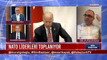 ABD - Türkiye arasındaki sorunlar çözülür mü? | Gün Başlıyor - 14 Haziran 2021