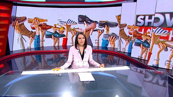 Show Ana Haber - 14.06.2021