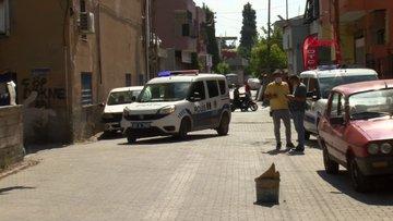 Adana'da pompalı tüfekle saldırı! 2 kişi yaralandı
