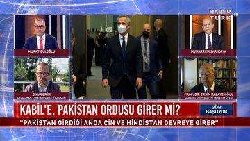 Cumhurbaşkanı Erdoğan'ın NATO temasları | Gün Başlıyor - 15 Haziran 2021