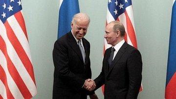 Putin ile Biden bugün görüşüyor!