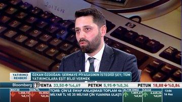 Yatırımcı Rehberi - 16.06.2021