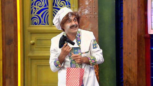 Güldür Güldür Show 272. Bölüm Fragmanı