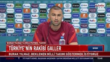 Türkiye'nin rakibi Galler   Spor Bülteni - 16 Haziran 2021