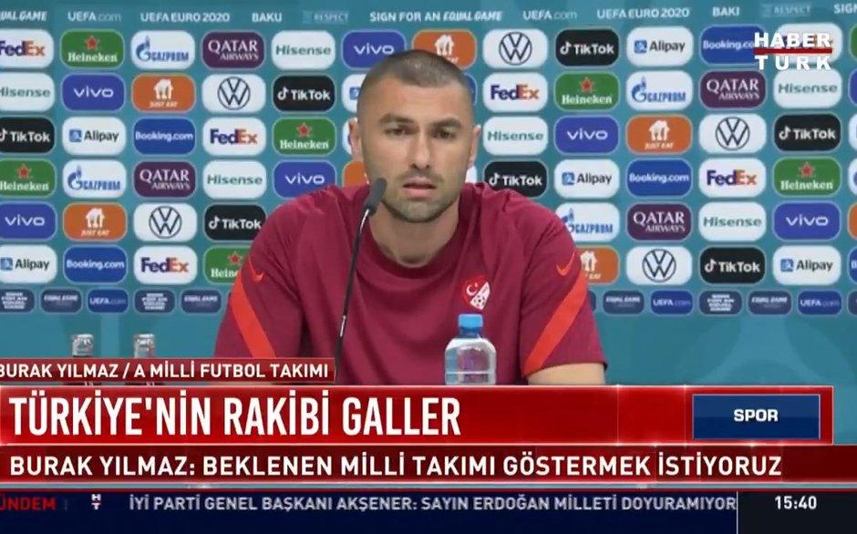 Spor Bülteni - 16 Haziran 2021 (Türkiye'nin rakibi Galler)