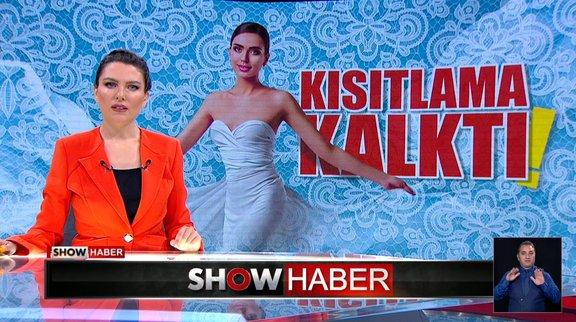 Show Ana Haber - 16.06.2021
