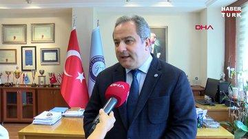 Bilim Kurulu üyesi Prof. Dr. İlhan'dan pazar günü yasağı açıklaması