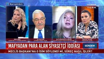 Bakan Soylu, TBMM Başkanı Şentop'a o ismi söyledi mi? | Para Gündem – 17 Haziran 2021