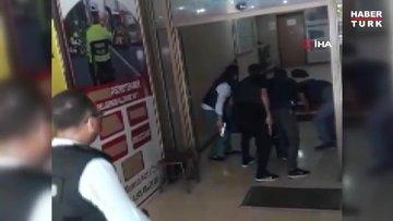 """HDP saldırganı ile polisin ilk diyaloğu: """"Kimseyi vurmadım, bir kişiye ateş ettim"""""""