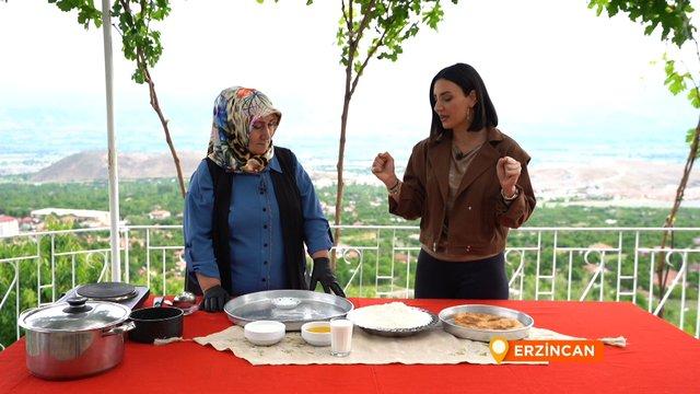 Ramazan aylarının sevilen yemeği babuko