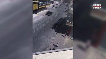 Silahla vurduğu liseli gencin başında ölmesini beklemiş