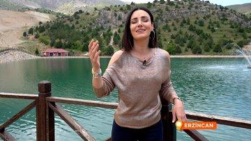 """Sevcan Orhan'dan """"Munzur Dağı"""" yorumu"""