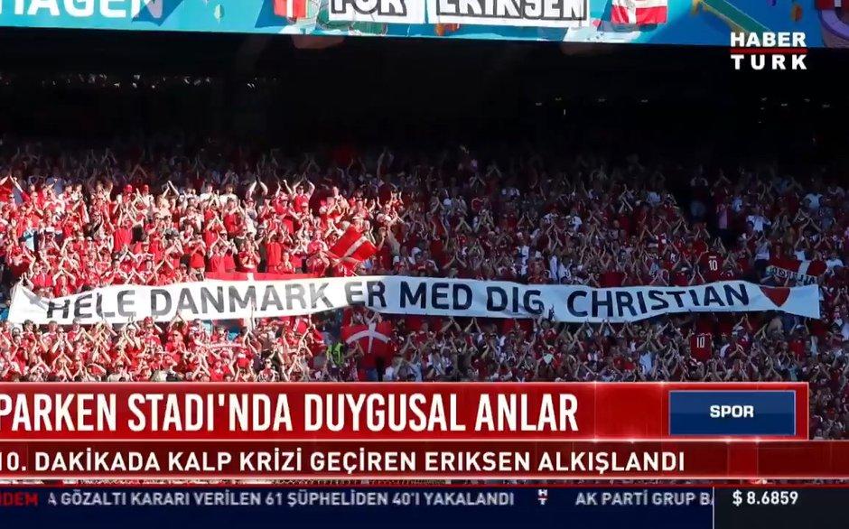 Spor Bülteni - 18 Haziran 2021 (Fenerbahçe'de teknik direktör kim olacak?)