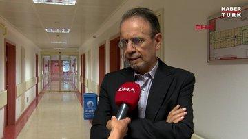 Prof. Dr. Mehmet Ceyhan: 4'üncü dalga mümkün