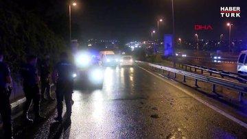 Beyoğlu'nda sağlık çalışanlarına bıçaklı saldırı