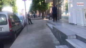 Son dakika haberi İstanbul'da korkutan deprem!