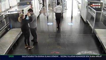Sezgin Baran Korkmaz Avusturya'da gözaltına alındı