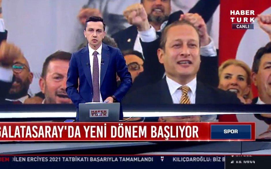 Spor Bülteni - 20 Haziran 2021 (Galatasaray'da yeni dönem başlıyor)